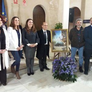 180312 presentación Semana Santa 2018