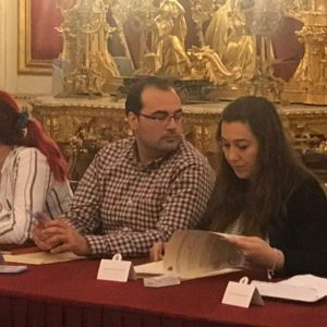 Chipiona firma con Diputación el convenio para los servicios sociales comunitarios