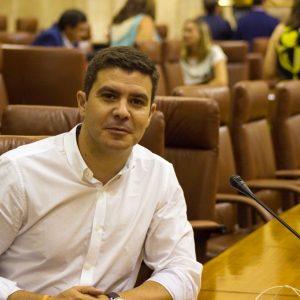 Sergio-Romero-diputado-autonomico-Cs