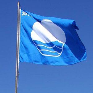 180508 bandera azul