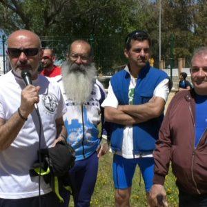 Una marcha cicloturista volvió a reclamar ayer domingo que las administraciones impulsen la Vía Verde Entre Ríos