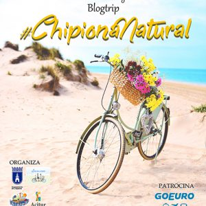 180518 ROLL UP TURISMO CHIPIONA