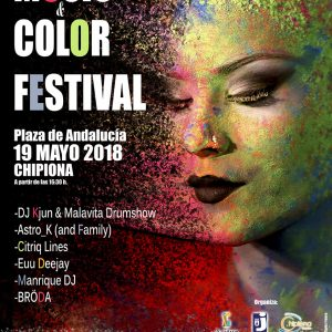 cartel music color festival