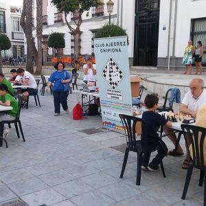 180618 torneo nocturno ajedrez