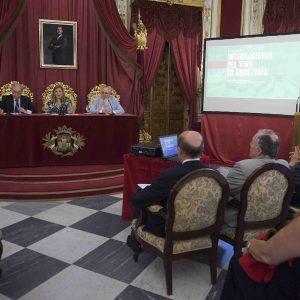 El Congreso Internacional del Vino analizará las posibilidades de crecimiento del sector, los productos innovadores y su valor turístico