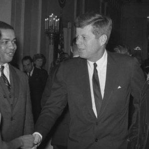 'La noche temática' estrena 'La América de los Kennedy' en el 50º aniversario del asesinato de Robert Kennedy