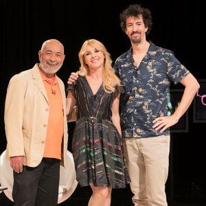 'Versión española' estrena 'Vientos de La Habana', película basada en una novela de Leonardo Padura
