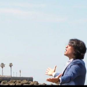 Las alegrías 'Cuando te vayas de Cai' tercer videoclip del disco 'Dos caminos'  de Samuel Serrano