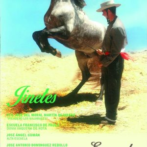 La afición al caballo se cita este sábado en el tradicional festival veraniego a beneficio de ADIS