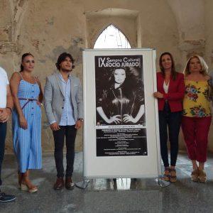 Isabel Jurado presenta una Semana Cultural de Rocío Jurado en la que Chipiona es más protagonista que nunca