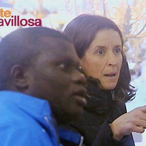 «Gente Maravillosa Verano», este jueves contra el racismo