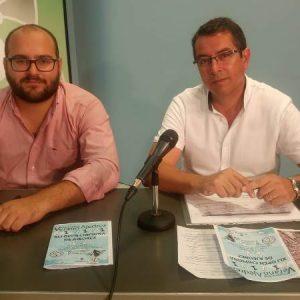 El histórico Open Chipiona de Ajedrez arranca esta tarde en El Castillo