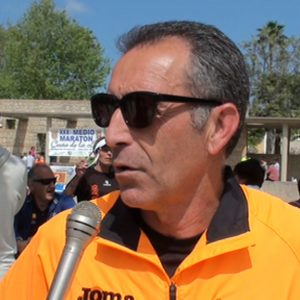 El chipionero Paco Guisado compite con los maratonianos máster del mundo este domingo en Málaga