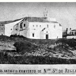 Los efectos en España del terremoto de Lisboa(1 de noviembre de 1755)(2ª parte- Convento de Regla)