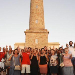 AFA Chipiona, y otras asociaciones, lanza la campaña 'Pa tó quisqui: ¡asóciate!' financiada por Diputación y que busca fomentar el asociacionismo