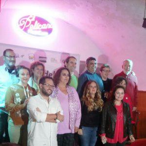"""Adelante Andalucía presenta una candidatura para recuperar """"Cádiz para su gente"""""""