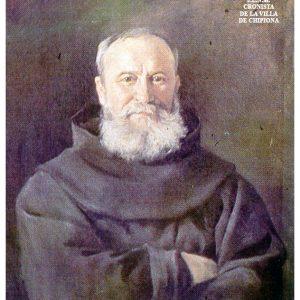 El padre José Lerchundi