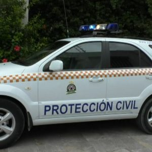 181107 proteccion civil