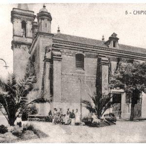 La parroquia de Nuestra Señora de la O