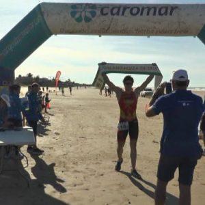 La Federación Andaluza de Triatlón aprueba las fechas de las dos pruebas que se celebrarán en Chipiona durante 2019