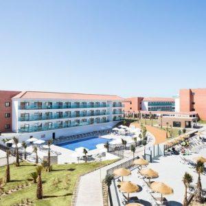 Aprobada propuesta de IU para reclamar al Hotel Best Costa Ballena la mejora de las condiciones laborales de sus trabajadores