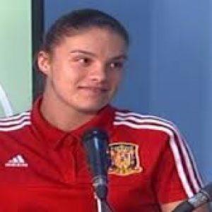 Natalia García convocada por la selección andaluza sub 20 de fútbol sala