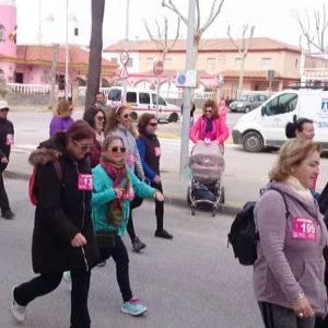 La tercera marcha solidaria 'Camina por tu salud' volverá a coincidir con la Carrera popular Día de Andalucía 28-F