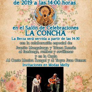 190115 BERZA CHIPIONERA PINAR 2019
