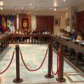 El pleno saca adelante todas las propuestas en la sesión ordinaria del mes de enero