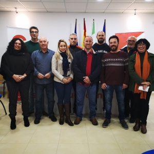Cs refuerza su presencia en Chipiona con el nombramiento de una nueva Junta Directiva