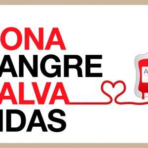 Llamamiento a la donación de sangre la próxima semana en Chipiona