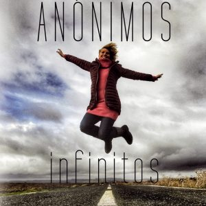 Marta Cibelina escribe sobre Anónimos Infinitos de Marina Bernal