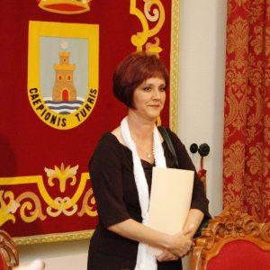 Isabel María Fernández