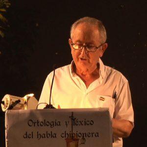 El Ayuntamiento de Chipiona inicia un periodo para adherirse al expediente para nombrar Hijo Predilecto a Juan Luis Naval Molero