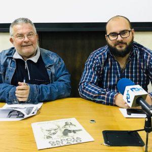 Presentado un ciclo dedicado en Chipiona al cine de Gonzalo García-Pelayo que arrancará el 22 de marzo