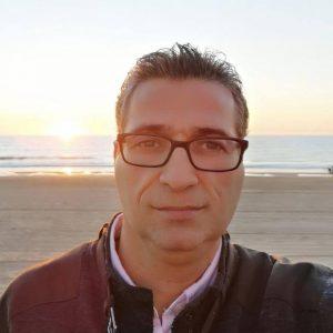 Ciudadanos Chipiona coloca a Agustín Lorenzo en la lista de la formación naranja al Congreso de los Diputados