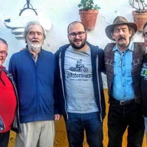 Juan Mellado afirma que el ciclo dedicado al cine de García Pelayo sirve para acercarse a un personaje clave de la Transición española