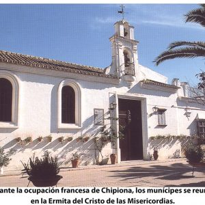 Situación política de Chipiona con motivo de la ocupación francesa