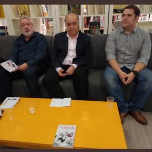 La digitalización, el tsunami que cambió las redacciones en Andalucía