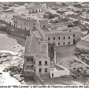Diferentes usos que se le han dado al Castillo de Chipiona a través de la historia