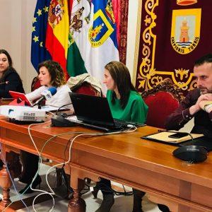 Realizado el sorteo público de composición de las mesas electorales para los comicios del próximo 28 de abril