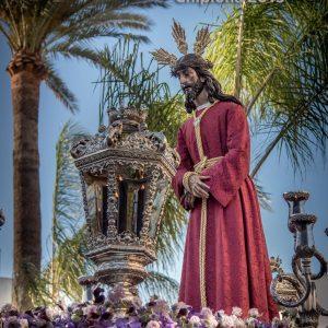 La Parroquia publica los actos de culto de la Semana Santa que comienzan la víspera del Domingo de Ramos