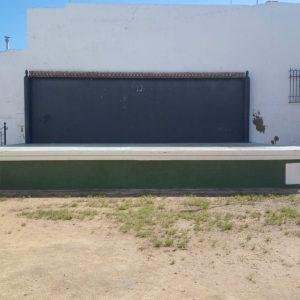 Aprobado el proyecto para la adecuación del Patio San Luis