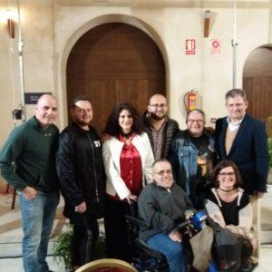 El ciclo sobre el cine de Gonzalo García Pelayo concluye con éxito y abre la posibilidad de una segunda edición