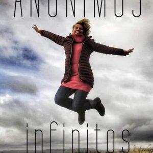 Crónica de Clara Guzmán sobre Anónimos Infinitos en Telemoda