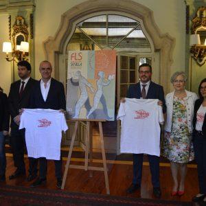 Presentada  la programación de la Feria del Libro de Sevilla