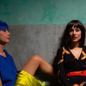 RTVE participa en 'La lista', una road movie con Victoria Abril, María León y Silvia Alonso