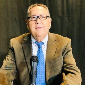 Manuel Pérez Rodríguez pregona mañana sábado la Semana Santa de Chipiona ante la Virgen de Regla