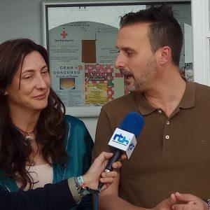 Loles López asegura que la candidatura del PP es la única garantía de que Chipiona continúe avanzando
