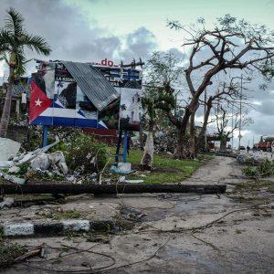 Regla de Cuba agradece el apoyo de Chipiona para la reconstrucción  tras los daños ocasionados por el tornado que sufrió en enero pasado
